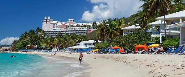 Morningstar Beach, St. Thomas, Featured (Shutterstock.com)