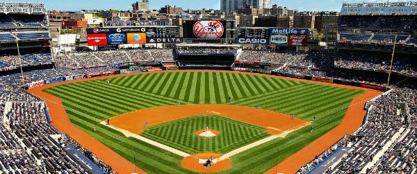 NYC Yankees Stadium