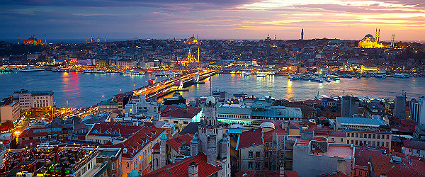 Istanbul Sunset Featured (Shutterstock.com)