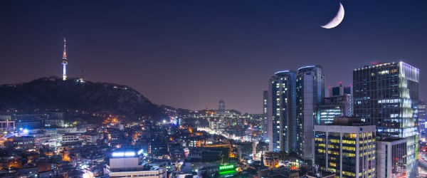 SeoulSouthKoreaFeatured