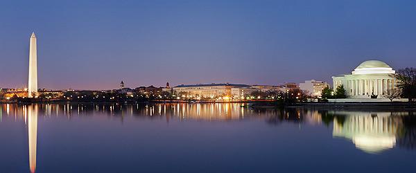 Washington D.C. Featured (Shutterstock.com)