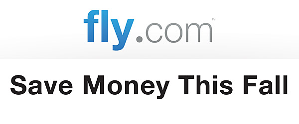 Fly com Save Money This Fall Featured