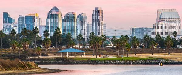 Mission Beach, San Diego Featured (Shutterstock.com)
