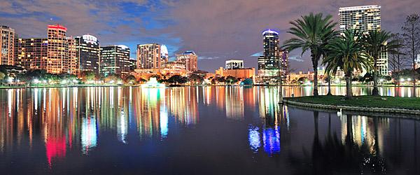 Orlando (Shutterstock.com)