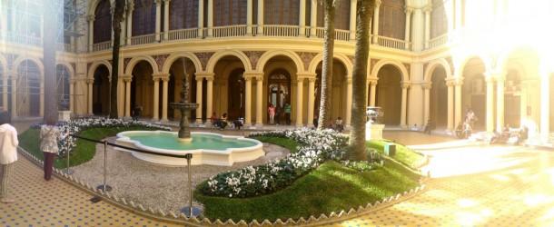 garden casa rosada