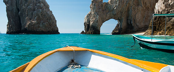 Sunny Lover's Beach in Cabo Featured (Shutterstock.com)