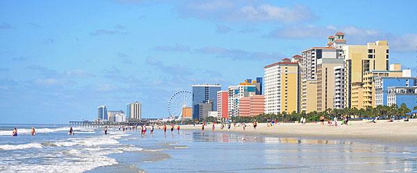 Myrtle Beach Featured (Shutterstock.com)