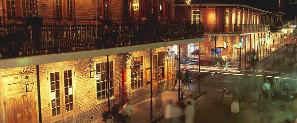 Bourbon Street, New Orleans Featured (Shutterstock.com)