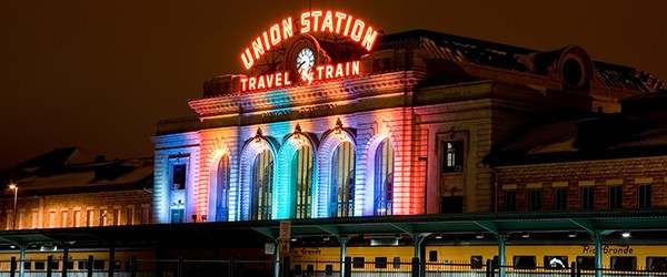 Union Station in Denver Featured (Shutterstock.com)