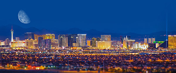 Travel Deals To Las Vegas From Dallas