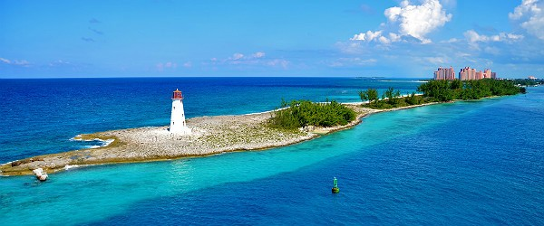 Nassau, Bahamas Featured (Shutterstock.com)