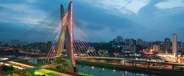 Sao Paulo Bridge Featured (Shutterstock.com)