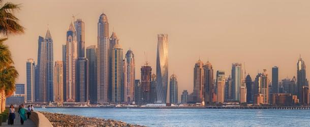 Dubai Marina Featured (Shutterstock.com)