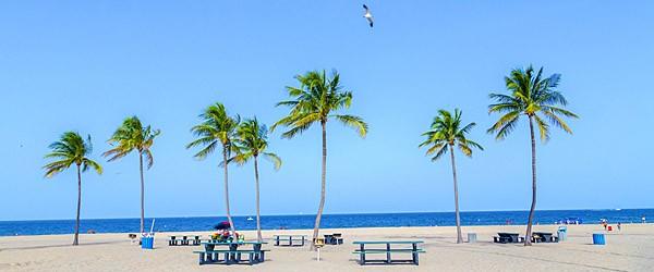Fort Lauderdale Beach Featured (Shutterstock.com)