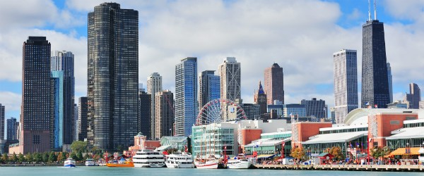 Chicago Navy Pier