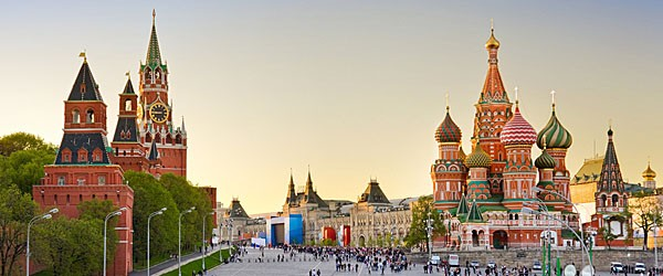Red Square, Moscow Featured (Shutterstock.com)