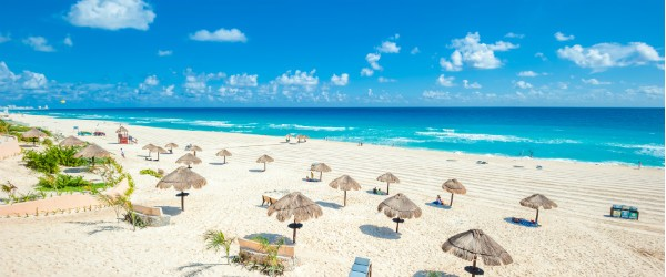 Cancun Featured
