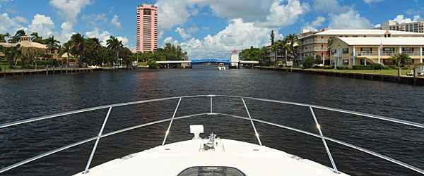 Intracoastal Waterway, Fort Lauderdale Featured (Shutterstock.com)