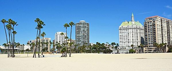 Long Beach, California Featured (Shutterstock.com)
