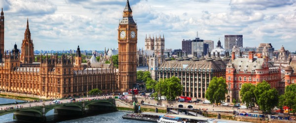 River Thames in London Featured (Shutterstock.com)