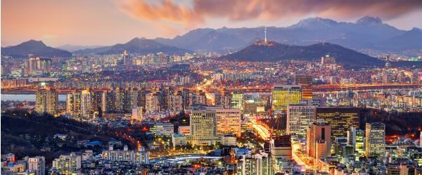 Downtown Seoul Featured (Shutterstock.com)