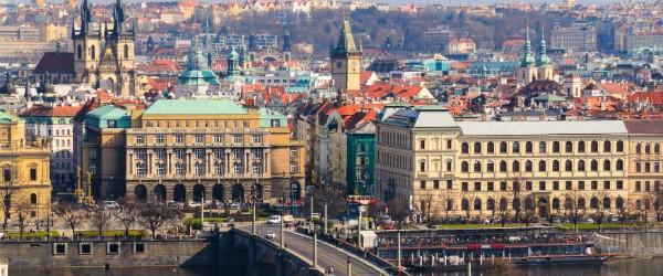 Prague, Czech Republic Featured (Shutterstock.com)