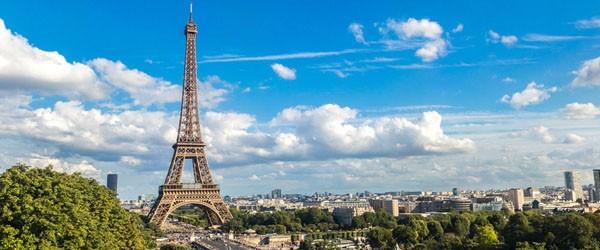 Paris in Summer Featured (Shutterstock.com)