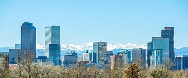 Denver Summer Featured (Shutterstock.com)