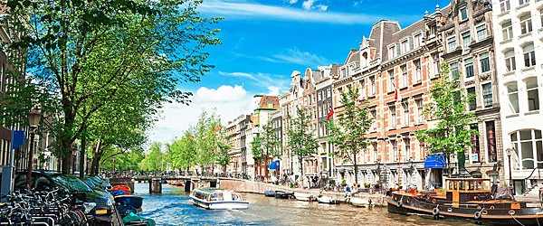Amsterdam Summer Featured (Traveloo)
