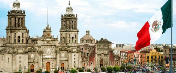 Mexico City Featured (Travelzoo.com)