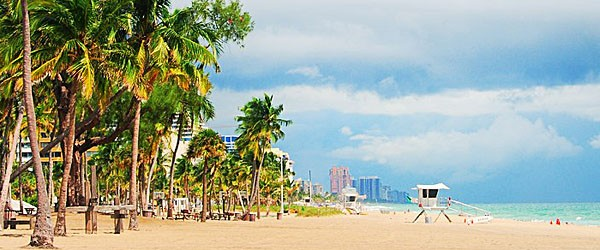 Fort Lauderdale (Travelzoo)