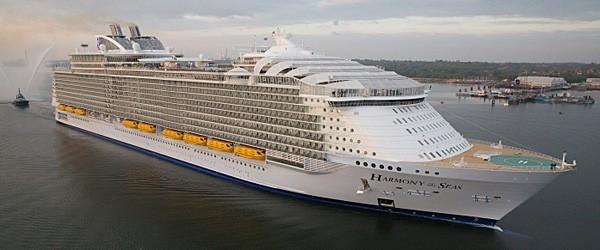Harmony of the Seas (Royal Caribbean Cruises)