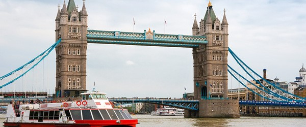 River Thames Cruise, London Featured (Shutterstock.com)
