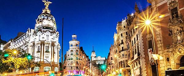 Madrid (Travelzoo)
