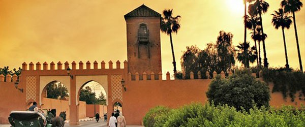 Marrakech Featured (Travelzoo)