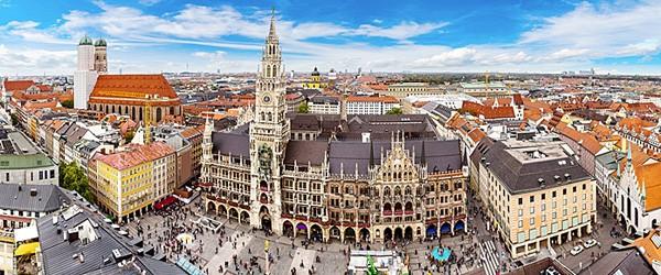 Munich (Travelzoo)