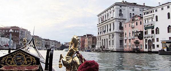 Venice, view from Gondola Featured (Matt Ring)