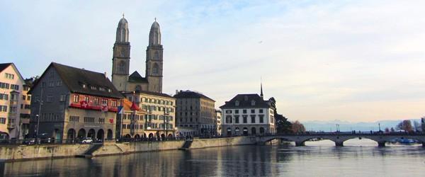 Zurich Featured (Matt Ring)