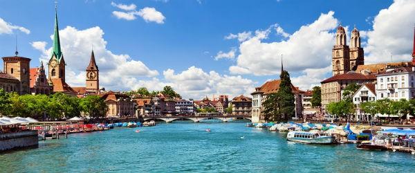 Zurich Featured (Travelzoo)