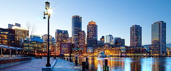 Long Wharf, Boston Featured (Travelzoo)