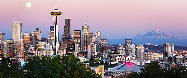 Seattle Featured (Travelzoo)