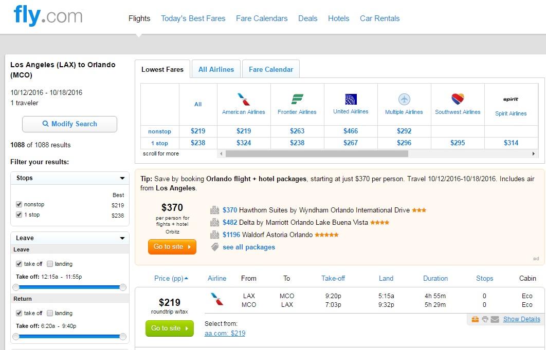 Cheap plane tickets to dayton ohio