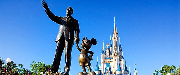 Orlando Disney World Featured (Travelzoo.com)
