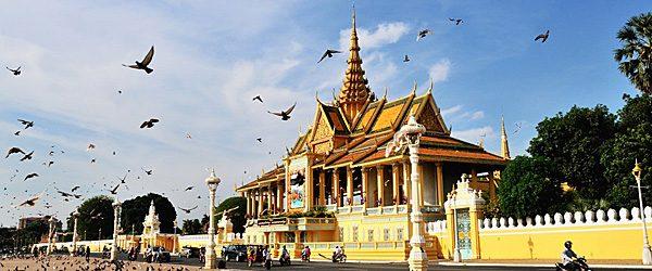 Phnom Penh, Cambodia Featured (Travelzoo)