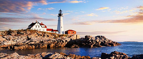 Portland, Maine (Travelzoo)