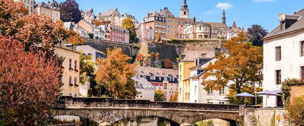 Luxembourg City Featured (Travelzoo.com)