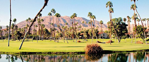 Palm Springs Featured (Travelzoo.com)